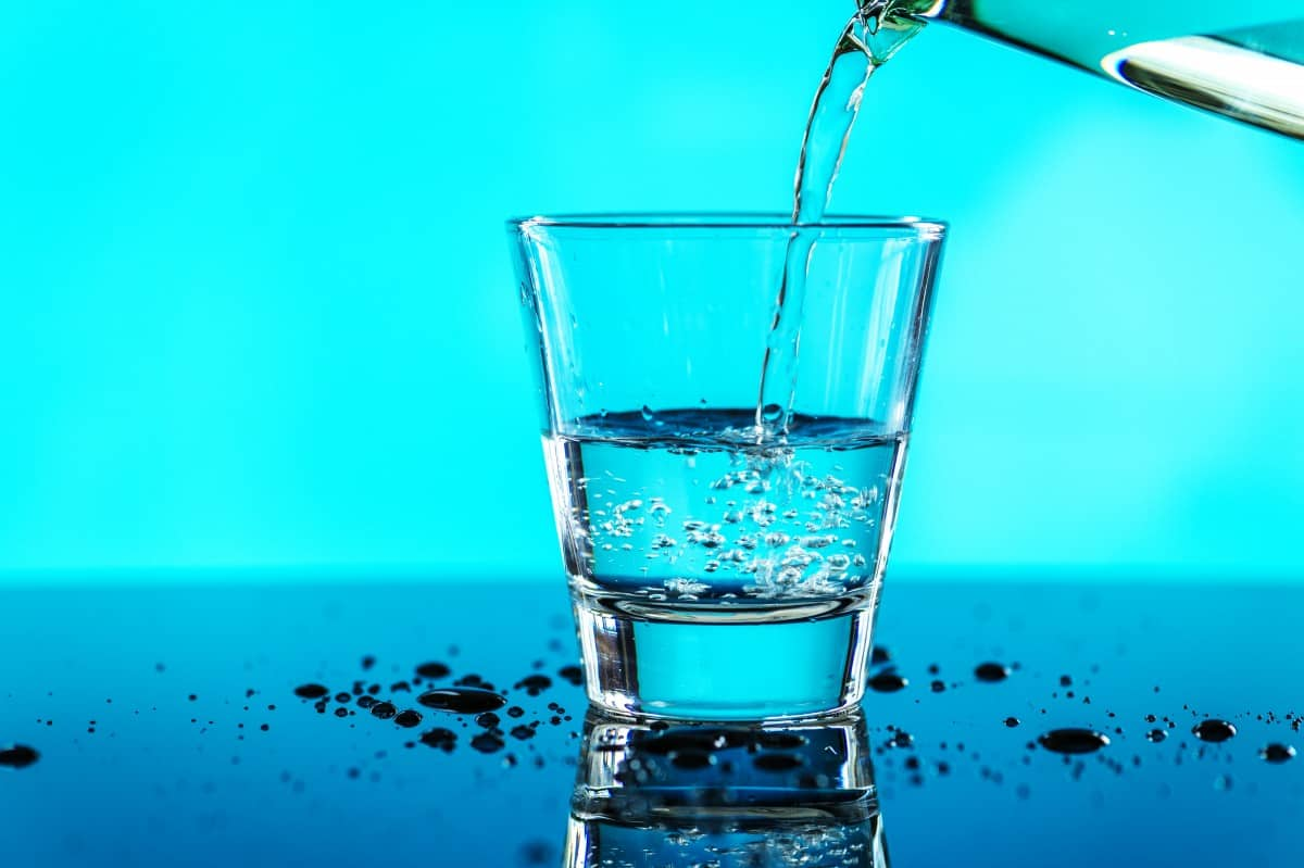 Water Therapy: A remedy for series of ill-health