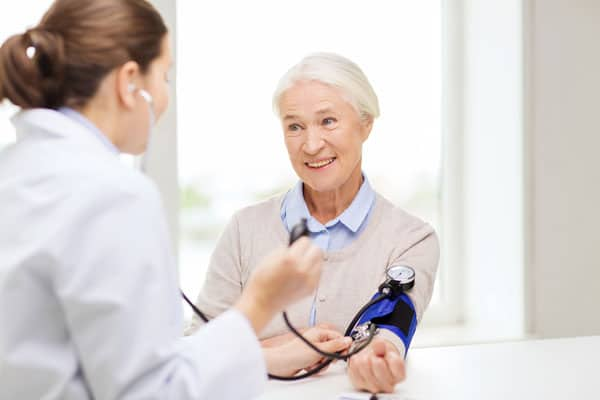 fasting on people with hypertension